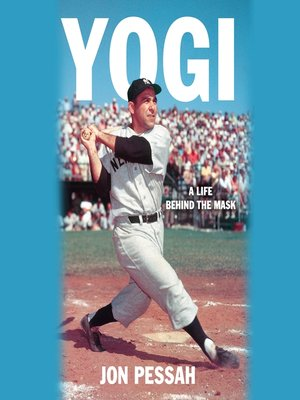 cover image of Yogi