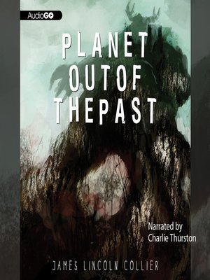 cover image of Planet Out of the Past