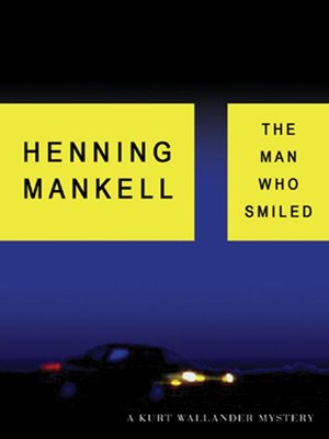 cover image of The Man Who Smiled