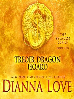 cover image of Treoir Dragon Hoard
