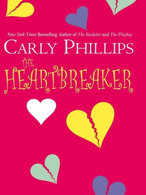 cover image of The Heartbreaker