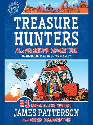 cover image of All American Adventure