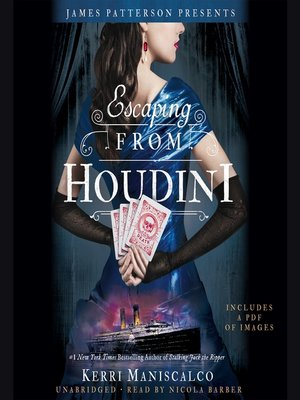 cover image of Escaping From Houdini