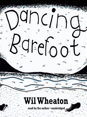 cover image of Dancing Barefoot