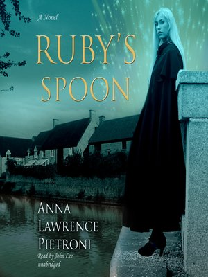 cover image of Ruby's Spoon