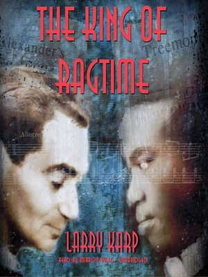 cover image of The King of Ragtime