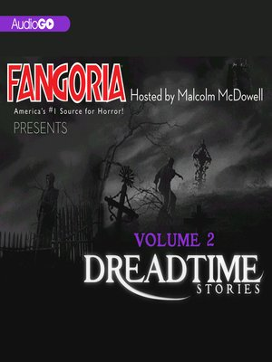 cover image of Fangoria's Dreadtime Stories, Volume Two
