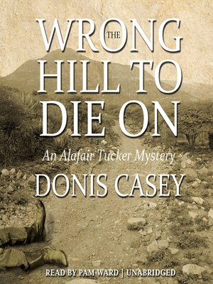 cover image of The Wrong Hill to Die On
