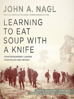 cover image of Learning to Eat Soup with a Knife