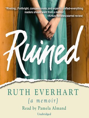 cover image of Ruined