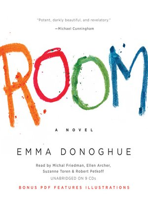 cover image of Room