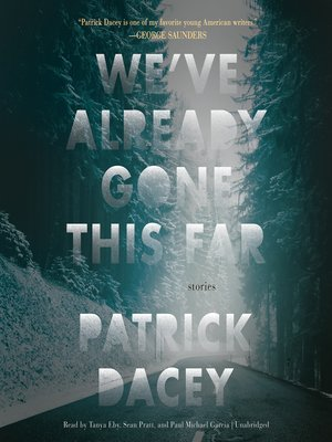 cover image of We've Already Gone This Far