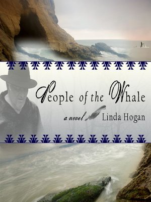 cover image of People of the Whale