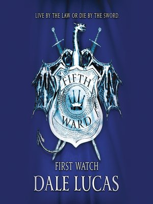 cover image of First Watch