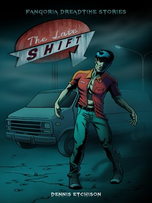 cover image of The Late Shift