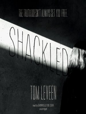 cover image of Shackled