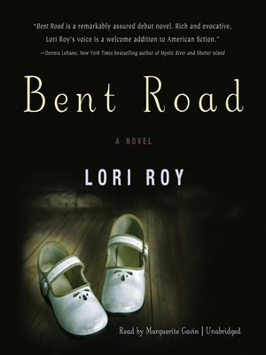 cover image of Bent Road