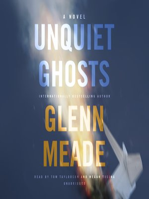 cover image of Unquiet Ghosts