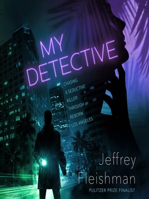 cover image of My Detective