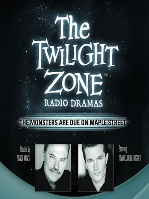 cover image of The Monsters Are Due on Maple Street