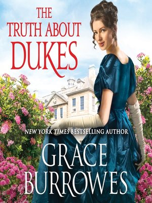 cover image of The Truth About Dukes