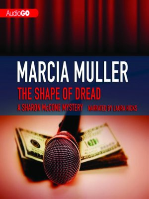 cover image of The Shape of Dread