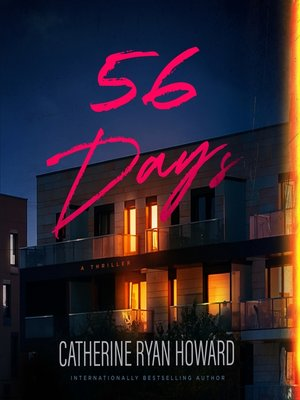 cover image of 56 Days