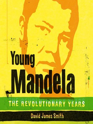 cover image of Young Mandela