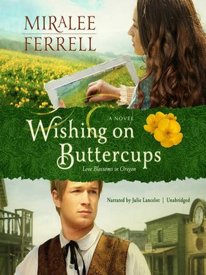 cover image of Wishing on Buttercups