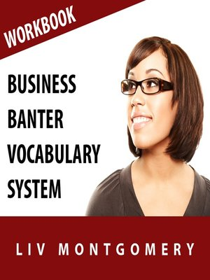 cover image of Business Banter Vocabulary System