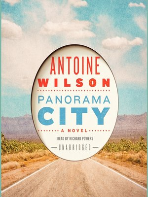 cover image of Panorama City