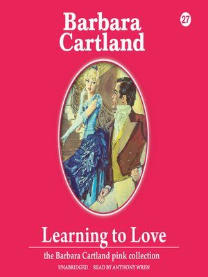 cover image of Learning to Love