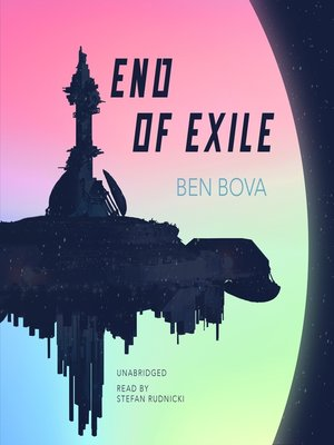 cover image of End of Exile