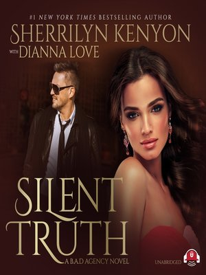 cover image of Silent Truth