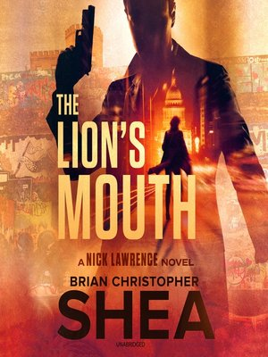 cover image of The Lion's Mouth