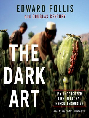 cover image of The Dark Art