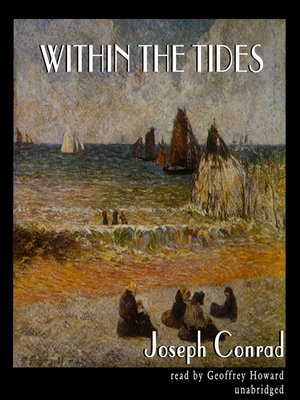 cover image of Within the Tides