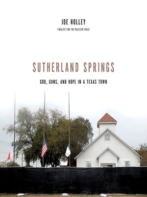 cover image of Sutherland Springs