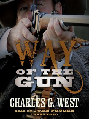 cover image of Way of the Gun
