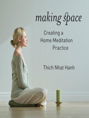 cover image of Making Space