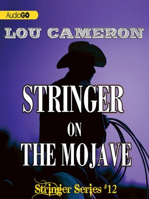 cover image of Stringer on the Mojave
