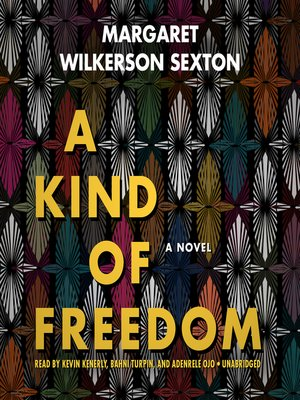 cover image of A Kind of Freedom