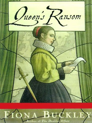 cover image of Queen's Ransom