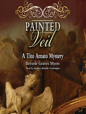 cover image of Painted Veil