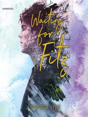 cover image of Waiting for Fitz