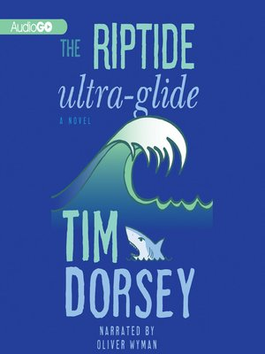 cover image of The Riptide Ultra-Glide