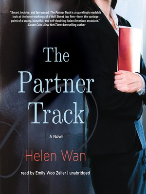 cover image of The Partner Track