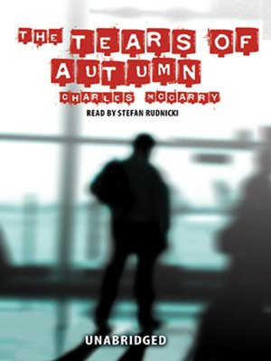 cover image of Tears of Autumn