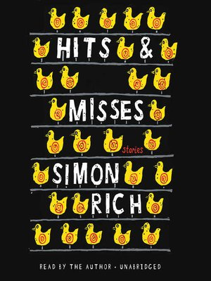 cover image of Hits and Misses