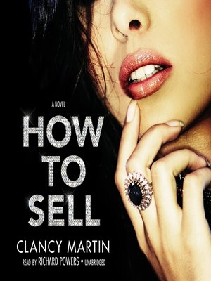 cover image of How to Sell